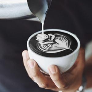 Κούπα Black Latte